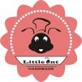 小螞蟻手作烘焙坊